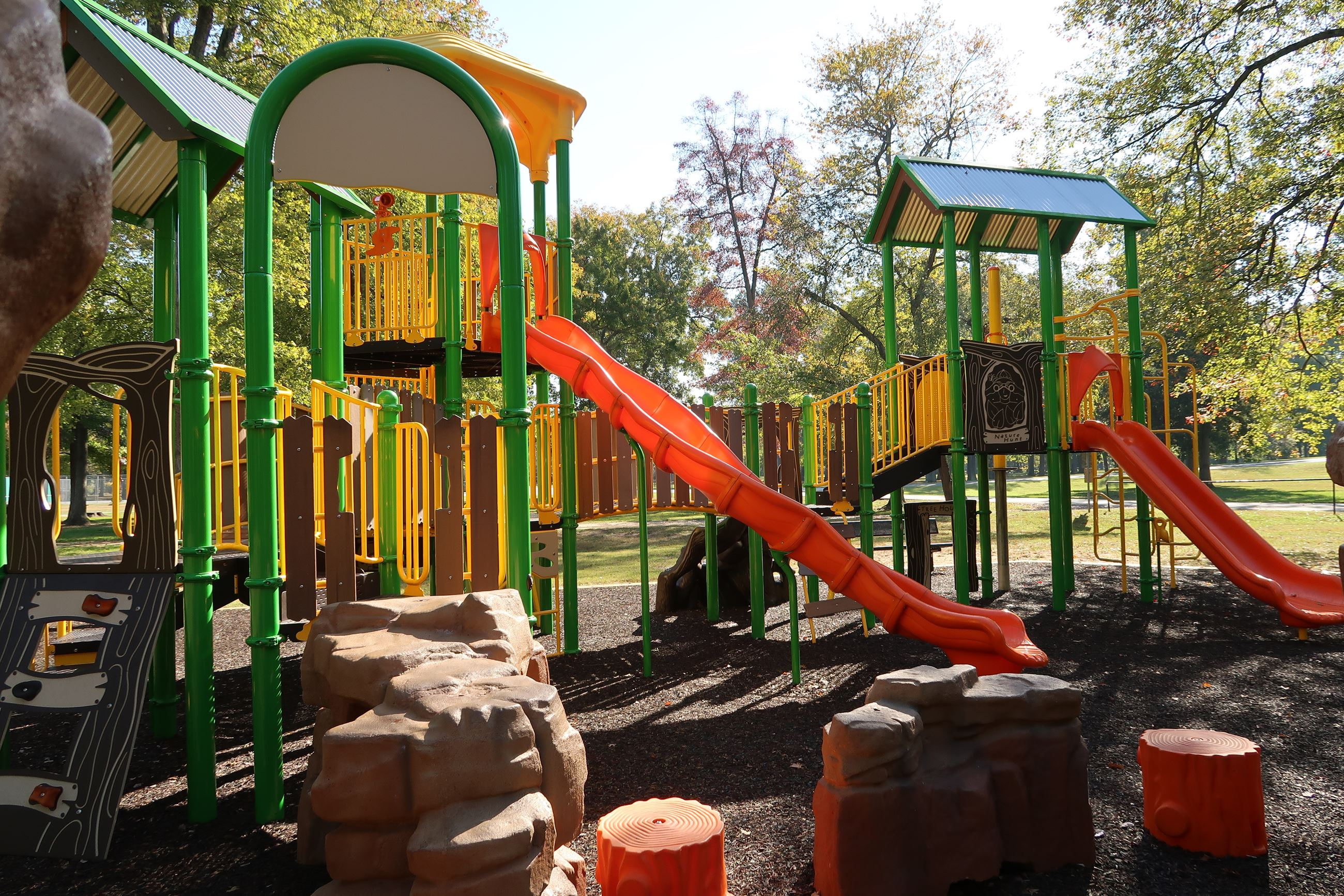 Paint Branch Playground
