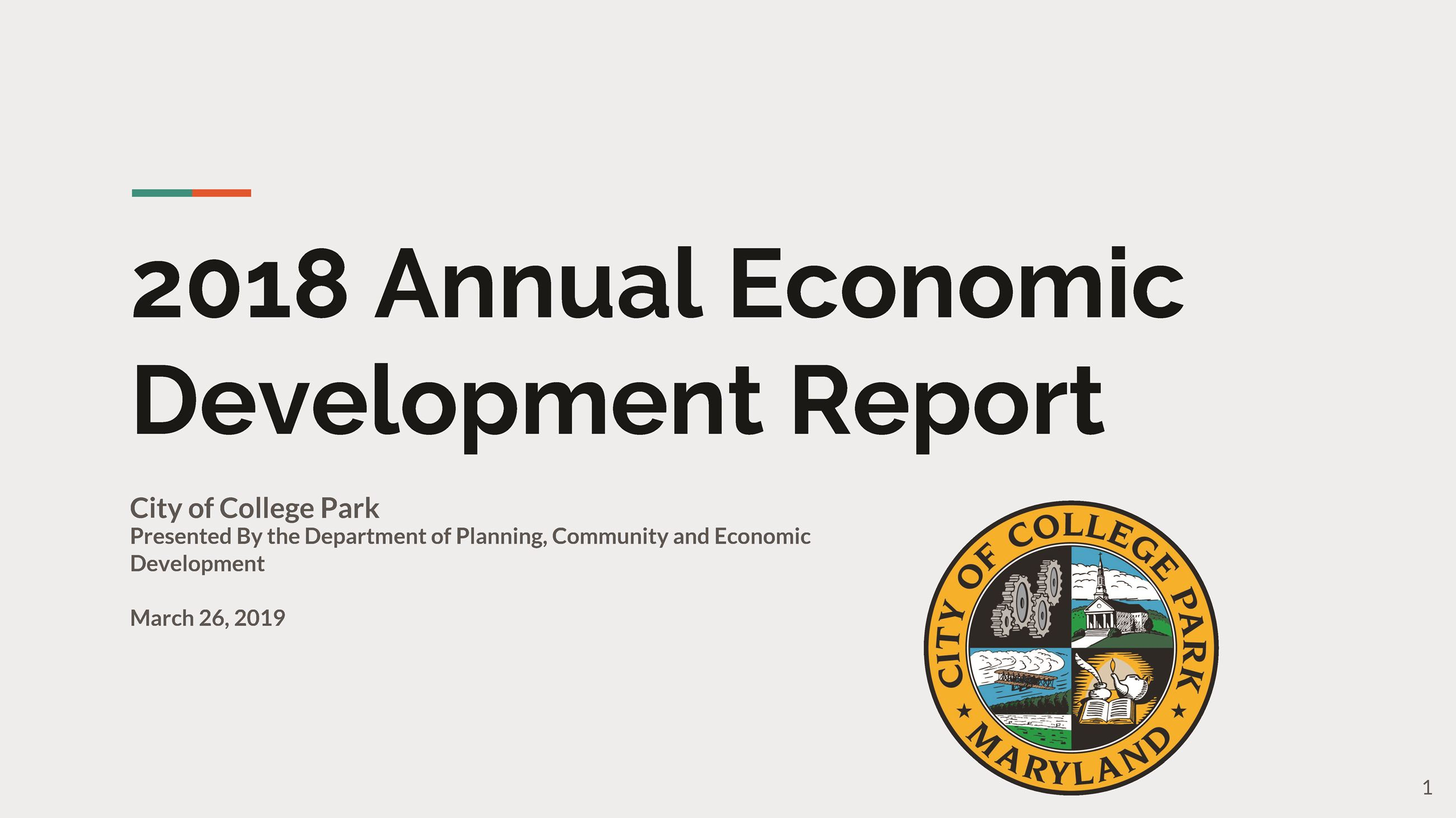 2018 Annual Economic Development_Page_01