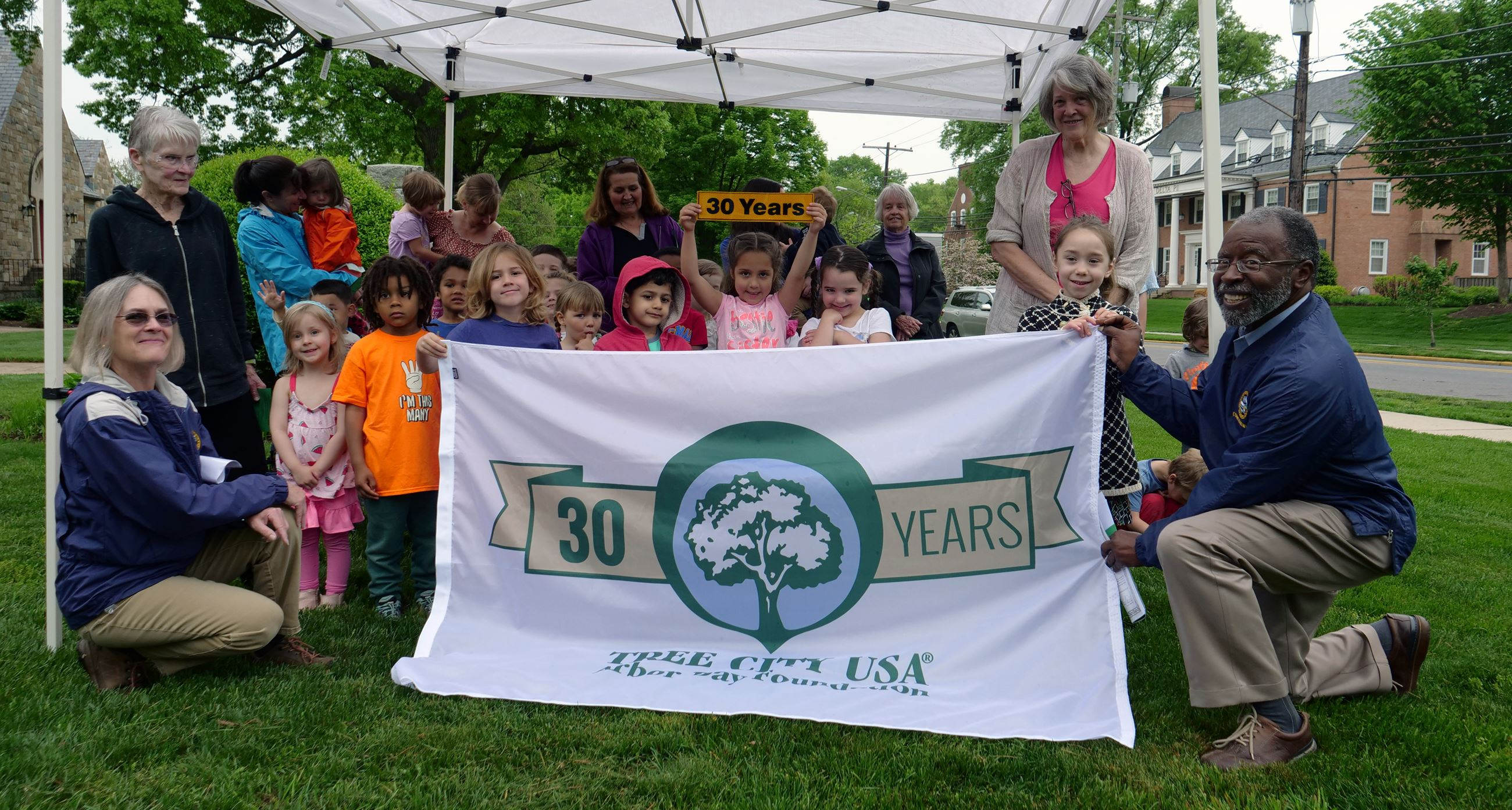 Tree City USA - Arbor Day 2019