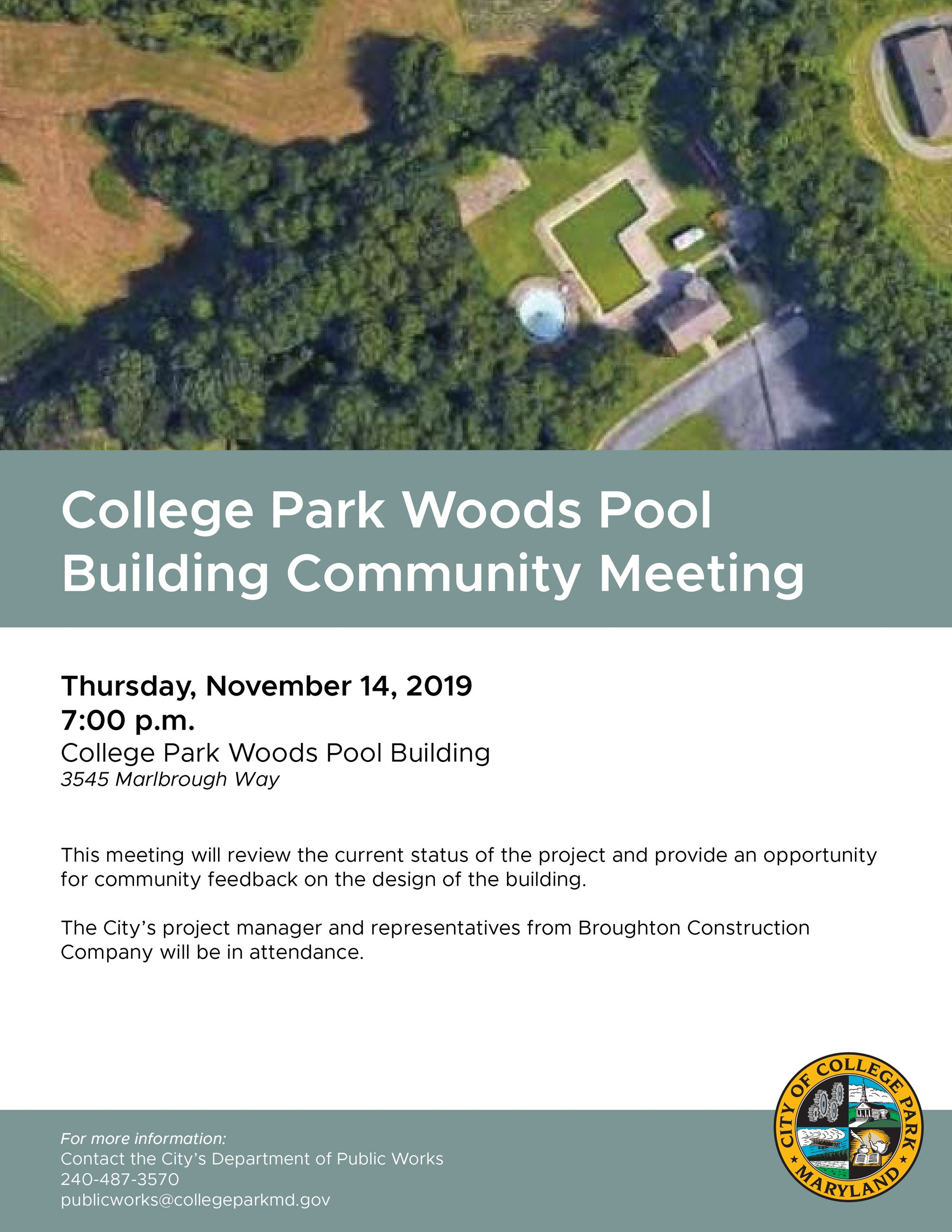 Community Meeting - CPW Pool Building-01