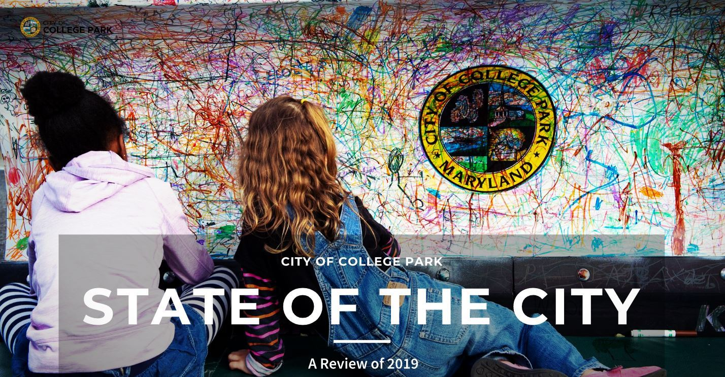 2019 State of the City