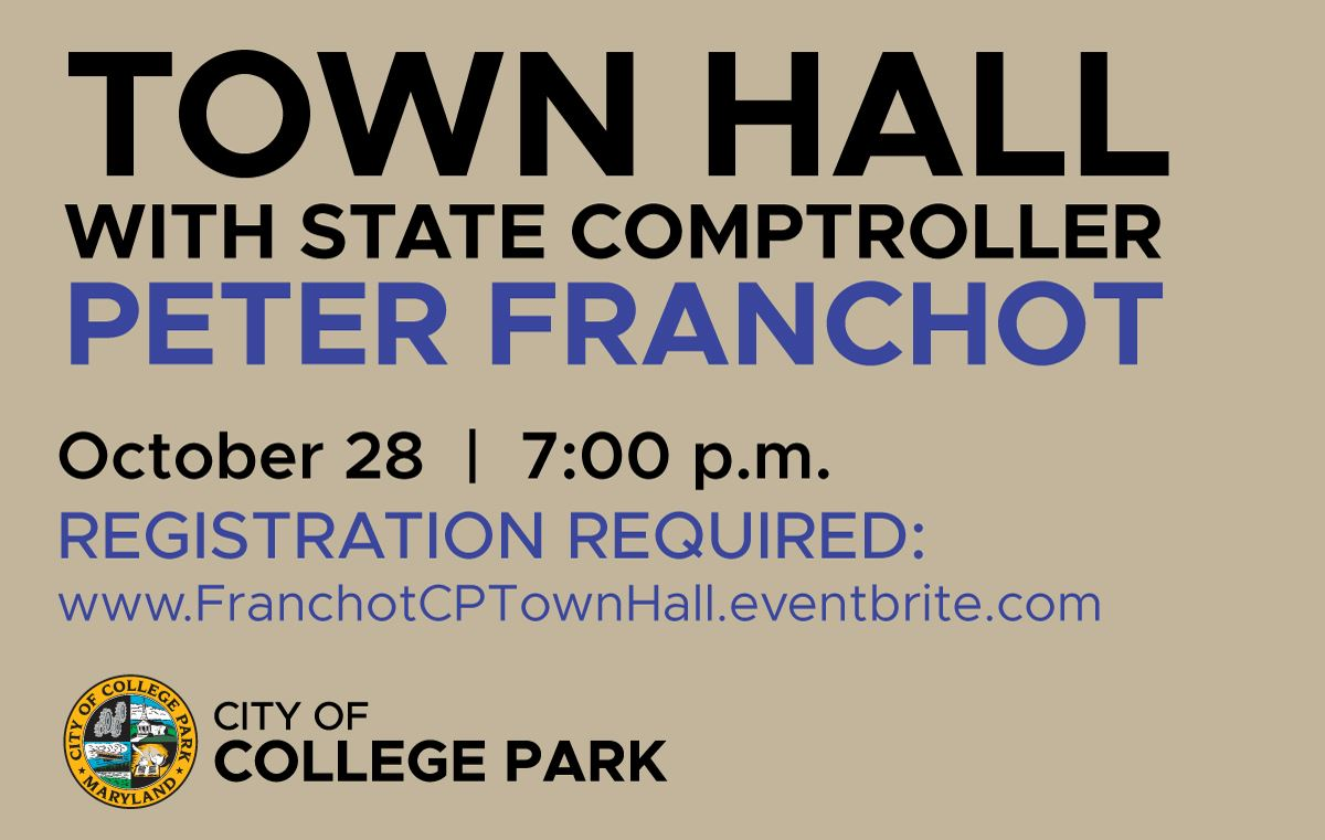 Franchot-Town-Hall-October-2020